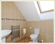 Holiday Homes Athdown Bathroom