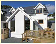Holiday Homes Athdown Exterior