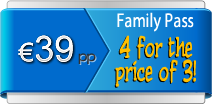 Family Deal Adventure Centre