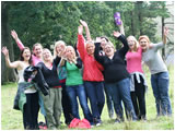 Hen Party Wicklow