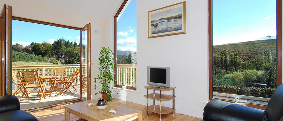 Wicklow Self Catering Accommodation