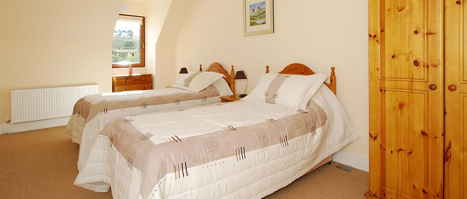 Self Catering Accommodation in Wicklow