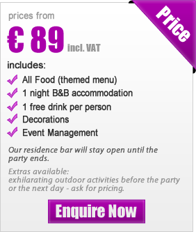 theme party deal
