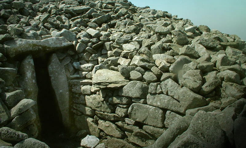 Seefin Megalithic Tomb – PART 2