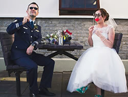 Unique Wedding Wicklow