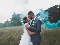 Orla & Shane's Magical Wedding in Wicklow