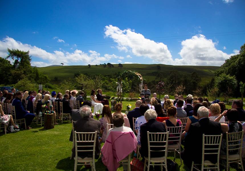 Wedfest Wedding Wicklow