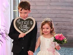 Mandy & Kerry Wicklow Wedding