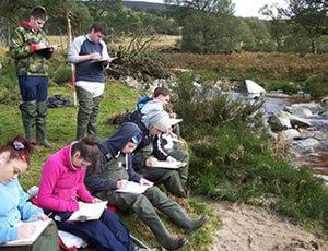 Field Studies Wicklow