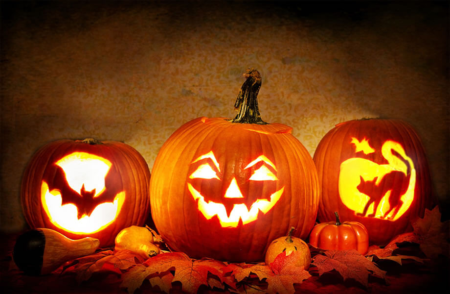 Our 11 top tips for carving the perfect Halloween pumpkin