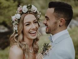 Wedding Blaithnid Treacy & Charlie Wicklow