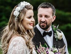 Laura & Gavin's Wicklow Wedding