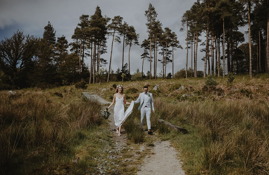 Bláthnaid Treacy & Charlie Moon – Wedding Review