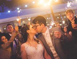 Wedding at Kippure Estate in Wicklow