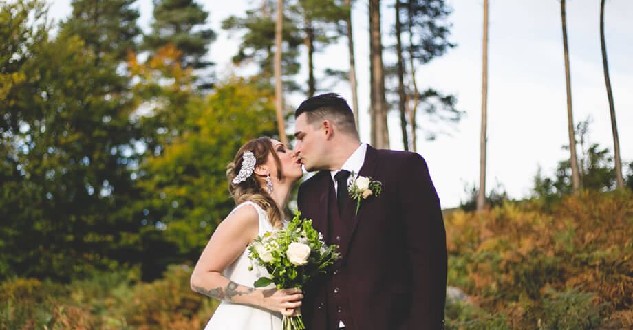 Wild Thing Photography at Kippure Estate in Wicklow